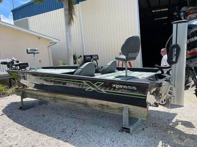 Xpress x21 Pro, 21, for sale - $55,500