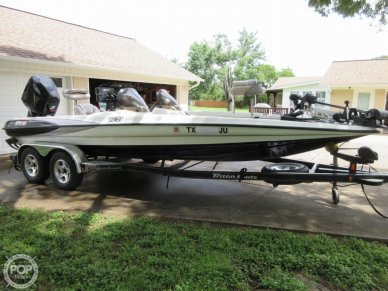 Triton Tr-21, 21, for sale - $18,646