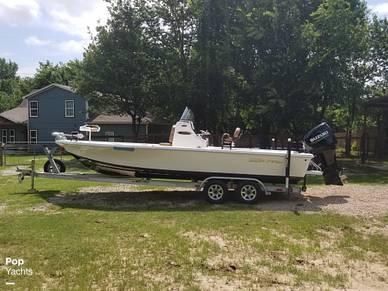 Sea Pro 248 DLX, 248, for sale - $82,000