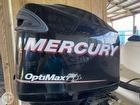 Mercury 150 HP OptiMax