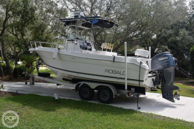Robalo R230, 230, for sale - $33,000