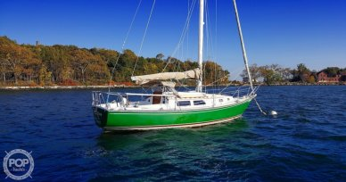 Capital Yachts Newport 28, 28, for sale - $12,500