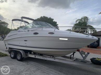 Sea Ray 240 Sundancer, 240, for sale - $45,000