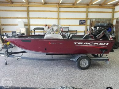 Tracker Pro Guide V-175 WT, 175, for sale