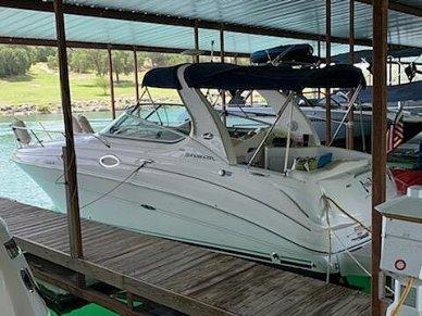 Sea Ray 280 Sundancer, 280, for sale - $69,900