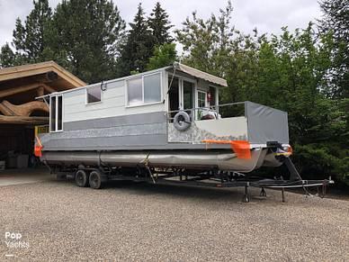 Homebuilt 34, 34, for sale - $31,490