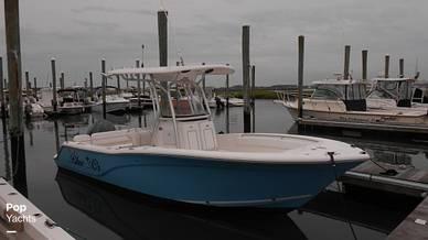 Sea Fox 246 Commander, 246, for sale - $89,000