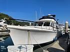 1984 CHB Motor Yacht 45 - #3