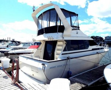 Mainship 35, 35, for sale - $26,800