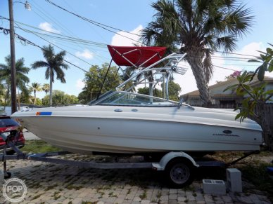 Chaparral 210 SSI, 210, for sale - $19,250