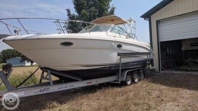 Sea Ray 290 Amberjack, 290, for sale - $33,400