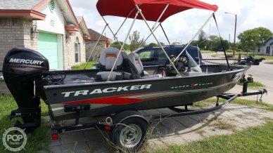 Tracker V16-SC Super Glide, 16, for sale - $14,750