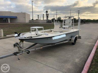 Bossman 18 Skimmer, 18, for sale in Texas - $26,300