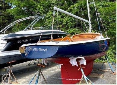 Ensign 22, 22, for sale - $20,250