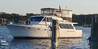 Bayliner 45, 45, for sale - $78,000