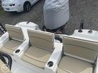 Fold-down Seats