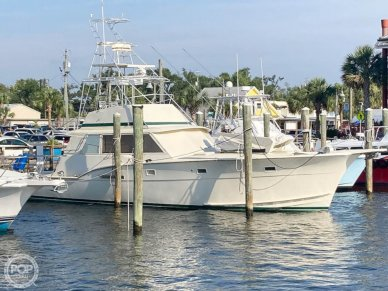 Hatteras 53 Convertible, 53, for sale - $59,000