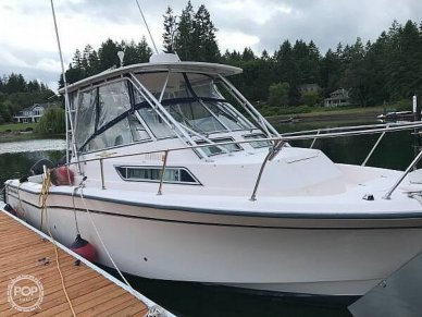 Grady-White Marlin 300, 300, for sale - $94,500