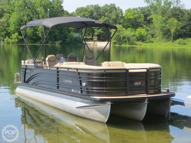 Harris Solstice 240, 240, for sale - $74,900
