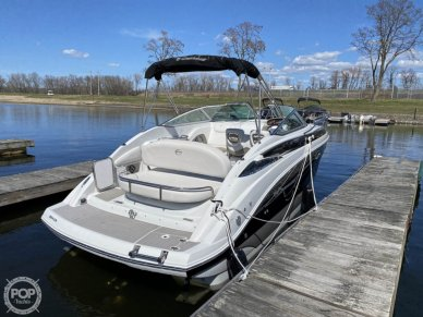 Crownline 264CR, 264, for sale - $94,000