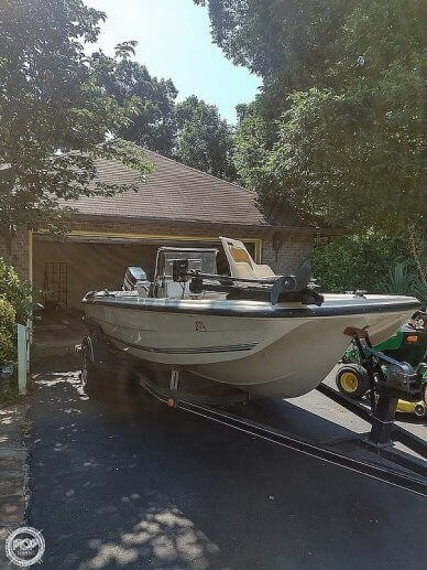 Kencraft 16, 16, for sale - $14,300