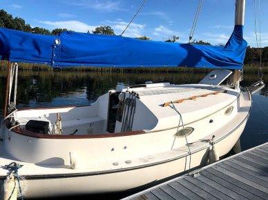 Atlantic City 21 Catboat, 21, for sale - $17,800
