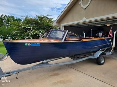 Lyman 16, 16, for sale - $15,300