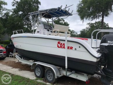 Sea Chaser Cat 230 Ocean Series, 230, for sale - $43,400
