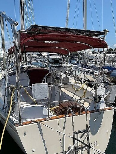 Freedom Yachts 32, 32, for sale - $31,200