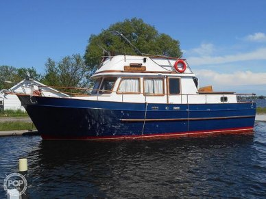 CHB 38 Double Cabin, 38, for sale - $50,000