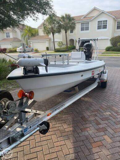 Florida Homemade Boats 18' CC, 18', for sale - $37,800
