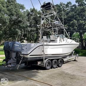 Century 3200, 3200, for sale - $79,000