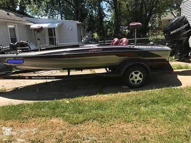 Ranger Boats Comanche 518 VX, 518, for sale in Kansas - $19,800