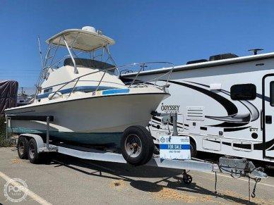 Skipjack 24 Flybridge Sportsfisher, 24, for sale - $16,800
