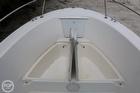 Bow Storage Under Seats