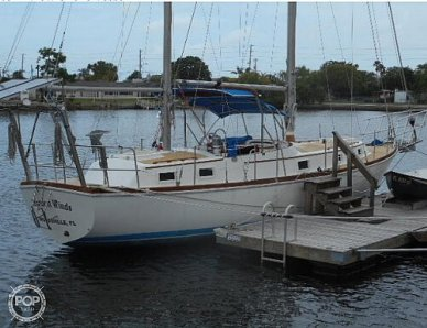 Gulfstar 41, 41, for sale - $56,000