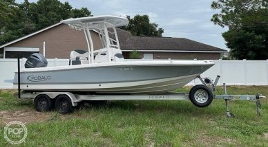 Robalo 226 Cayman, 226, for sale - $78,000