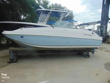 Hurricane 187 Sundeck, 187, for sale - $26,900