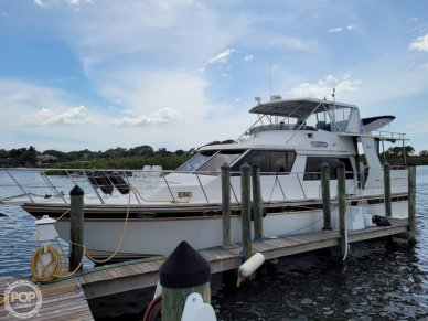 CHB 48 Seamaster, 48, for sale - $125,000