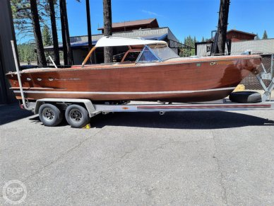 Chris-Craft Continental, 23', for sale - $61,200