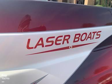 2006 Laser Vision 22