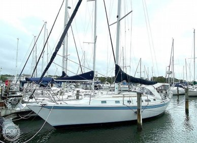 Ericson Yachts 38-300, 38, for sale - $69,000