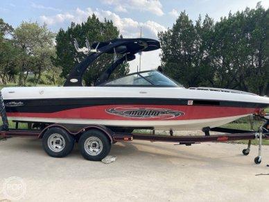Malibu V-Ride, 21', for sale