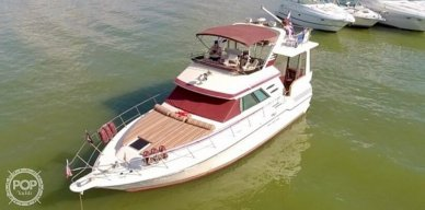 Sea Ray 410 Aft Cabin, 410, for sale - $89,000