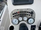 Circuit Breaker Panel, Fuel Gauge, Speedometer, Tachometer, Volt Meter