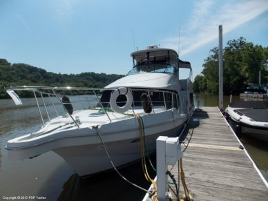 Bluewater 510 Motoryacht, 52', for sale - $197,500