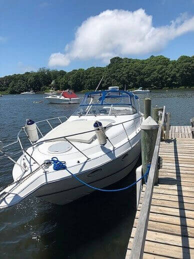 Chris-Craft 33 Crowne, 33, for sale - $22,000