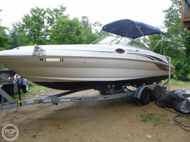 Sea Ray 240 Sundeck, 240, for sale