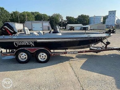 Champion Fish Hunter 194, 194, for sale - $15,300