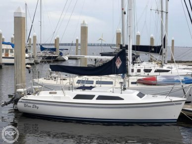 Catalina 25, 25, for sale - $23,300